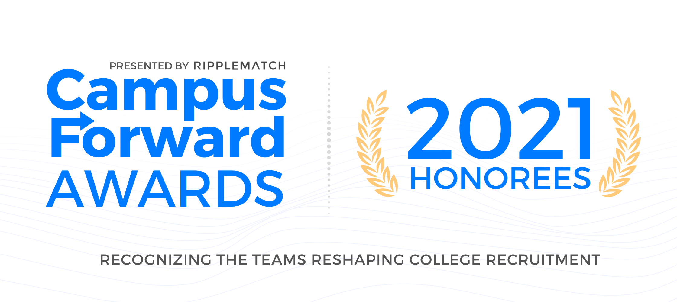 Campus Forward Awards